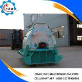 De professionele het Verpletteren van het Graan Vervaardiging van de Machine in China