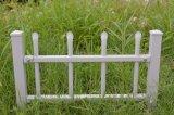 標準的な農場の強い金属の庭の囲うこと
