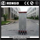 Blocchetto manuale della fisarmonica di marca di Rongo