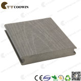 Outdoor Economic Waterproof Interlocking Composite Decking