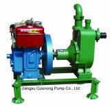 De Diesel van de Kwaliteit van Hihg Pomp van het Water 50zb-45