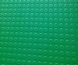 Лист цвета промышленный резиновый, крен природного каучука, лист резины нервюры
