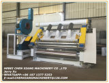 Máquina del solo Facer del papel acanalado de la alta calidad