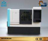 Ck50L 최신 판매 Benchtop 기우는 침대 CNC 선반