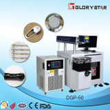 Machine d'inscription de laser de Glorystar YAG-50 (DPG-50)