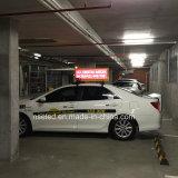 방수 최신 판매 옥외 P5 택시 상단 발광 다이오드 표시