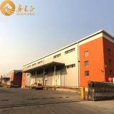 Vorfabriziertes Stahlkonstruktion-logistisches Lager (SSW-391)