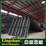 Fábrica de la estructura de acero de la luz del almacén del taller del bajo costo