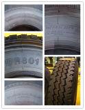 De nieuwe Band 1200r20, 11r22.5 315/80r22.5 van de Vrachtwagen van China In het groot Radiale