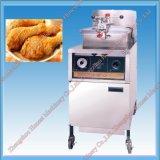 Slaande & Panerende Machine voor de Filet van de Kip/de Goudklompjes van de Kip