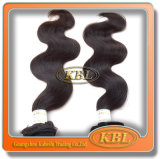 Rumpf Wave mit Full Cuticle Malaysian Hair