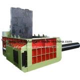 セリウムが付いている油圧金属のコンパクター
