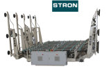 Automatisches Glasschneiden-Gerät CNC-Sc6133