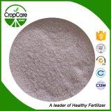 Fertilizante soluble en agua del polvo NPK del 100%