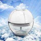 Erneuerter Wasser-waschender Technologie-Geruch und Allergen, die Luft-Reinigungsapparat entfernt