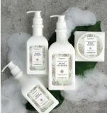 Cuidado de pele cosmético que Whitening a loção do corpo