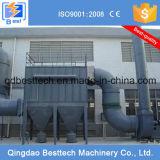Staub-Abgassammler-Filtertüten/Hochtemperaturbeutel-Staub-Abgassammler