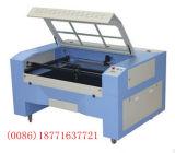 Máquina/equipamento do couro/laser Cutting&Engraving da tela