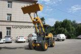 Номинальная нагрузка 2 Weichai Huafeng тонны затяжелителя двигателя