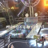 Nieuwe Full Color 3D LED Dance Floor (ys-1508)