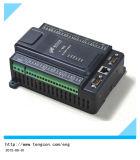 Contrôleur chinois Tengcon T-902 de PLC de rendement de Digitals de coût bas
