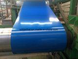 建築材で使用されるPrepainted亜鉛鋼鉄コイル