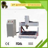 Nueva máquina del ranurador del CNC de 6090 metales de Jinan