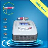 El adelgazar extracorporal de la terapia de la onda expansiva de la radiofrecuencia del equipo del RF de la cavitación