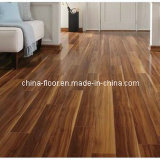 Indoor Useのための安いGlossy Walnut Laminated Floor