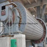 Machine économiseuse d'énergie de broyeur à boulets de la colle de grande capacité