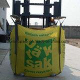 Grande sacco della sabbia standard del U-Pannello, sacco eccellente dei pp