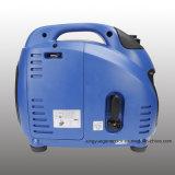 표준 AC Single-Phase 4 치기 1500W (MAX 1800W) 가솔린 발전기