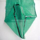 Légume de empaquetage pp L-Cousant le sac de maille de gaze