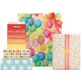 Robert-Geschenk-Papiertüten, welche die Beutel packen Geschenk-Einkaufen-Beutel verpacken