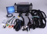 GPS van de auto DVD voor Mercedes-Benz slk-171 Navigatie met de Functie van Bluetooth/Touchscreen Radio/RDS/TV/Can Bus/USB/iPod/HD