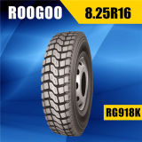 Do pneumático rápido do caminhão de descarga da mineração da entrega da alta qualidade pneus radiais