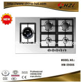 90 cm Best 5 Burner Built en Gas Stove (HM-59005)