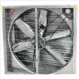 Il FS-Pollame coltiva il ventilatore di scarico