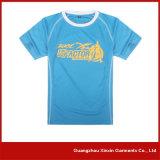 広告のためのOEMの工場方法デザイン印刷のTシャツ(R14)