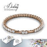 Het Kristal van de Juwelen van het lot van de Armband van het Venus Swarovski