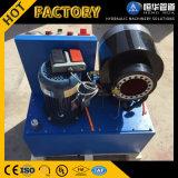 Hydraulischer Schlauch-quetschverbindenmaschine für Luft-Aufhebung-Schlag-Luft-Sprung