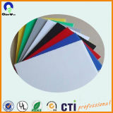 1220 * 2440mm 5mm Blanc PVC Foam Board