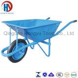 O melhor Wheelbarrow durável de venda do metal diretamente da fábrica (WB5009R)