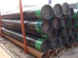 "API 5CT 9 "" EUが付いている5/8本の43.5ppf R3 Btcの糸の油井の包装の管"