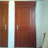 Portes en bois solide de prix de gros pour le meilleur modèle