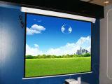 100 Zoll 120 Zoll 150 Zoll 180 Zoll 200 Zoll-Rückseiten-Projektor-Bildschirm-örtlich festgelegter Bildschirm