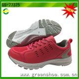 الصين حذاء رياضة مصنع عالة حذاء رياضة مع علامة تجاريّة