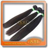 Grad-spinnt brasilianisches Jungfrau-Haar der Qualitäts-4