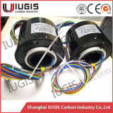 Through Bore Slip Ring Iugis