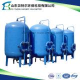 Abwasser-Wasserbehandlung-Einheit der Filter-Maschine
